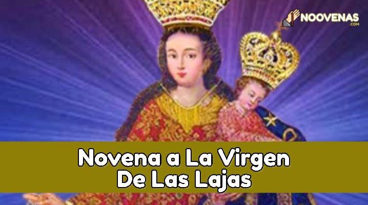 Oraciones a la Virgen Mestiza