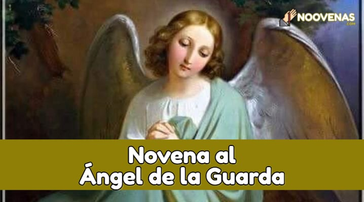 Ángel de la Guarda