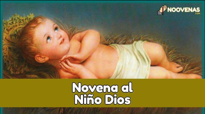 Novena al Niño Dios